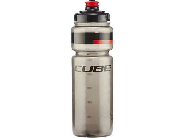 Cube Teamline Drikkeflaske 750ml, black'n'red'n'blue